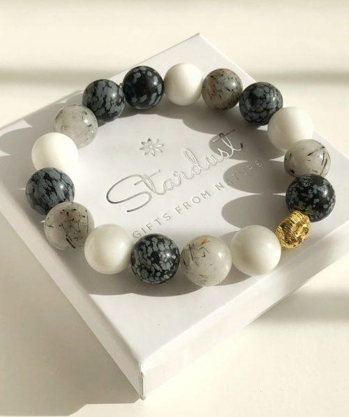 Luxury men bracelet