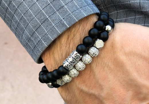 Men stylish bracelet