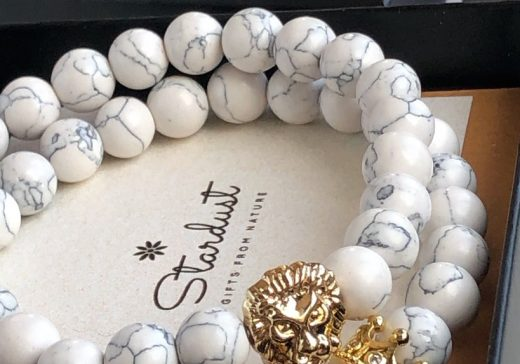 Natural stone gifts for men, Stardust gifts